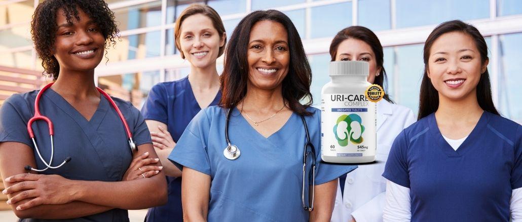 Uri Care Complex Consegna gratuita.